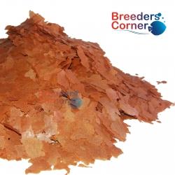 BREEDERS CORNER Brine Shrimp Artemia Flakes