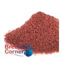 BREEDERS CORNER Red Granular Fish Food - 1.2-1.5mm